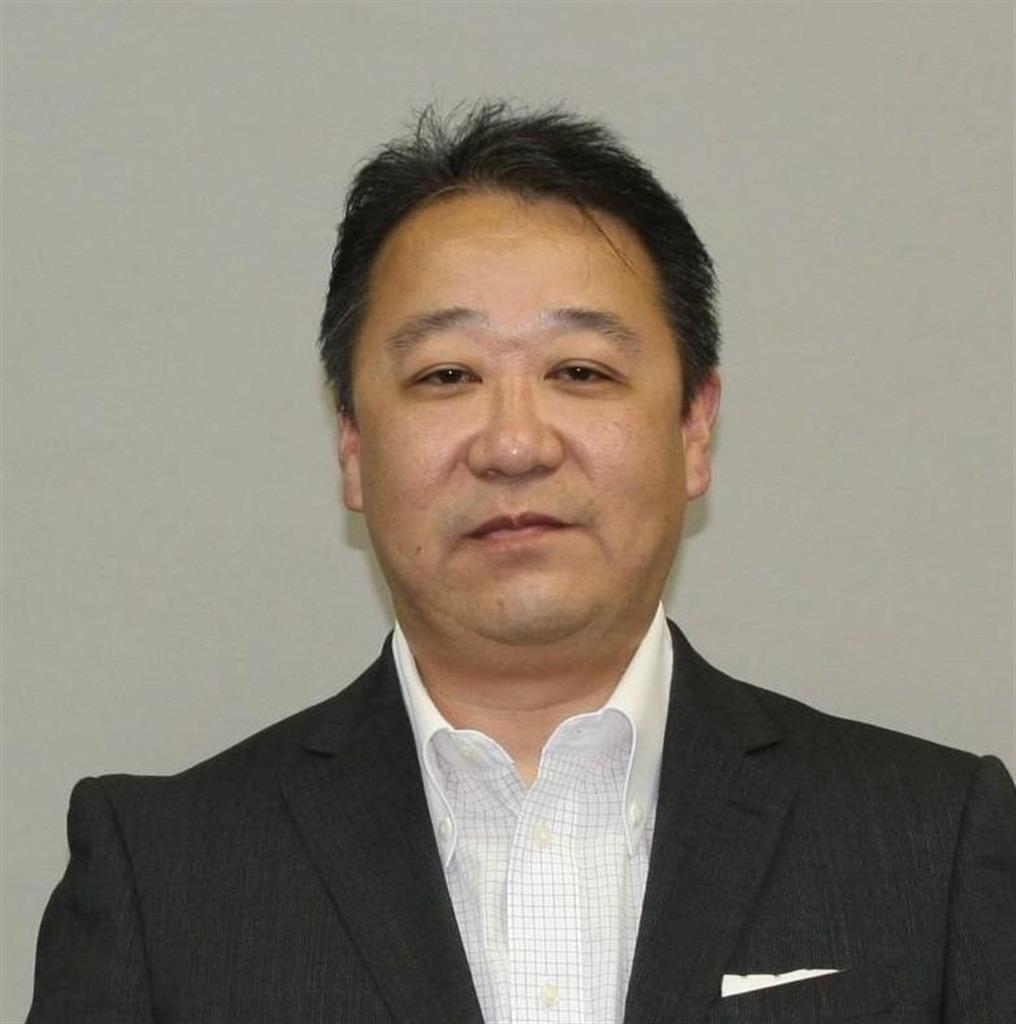 坂本雅彦氏