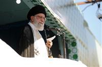 タンカー攻撃、首相訪問に冷や水 緊張緩和へ一歩踏み出すも強硬イラン