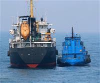 北朝鮮「瀬取り」 米、安保理に制裁破り通告 26カ国連名 輸出中止を要求