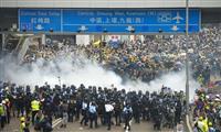 【主張】香港デモ 日本は人権守る側に立て