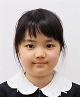 仲邑菫初段、7月8日公式戦2戦目 囲碁の最年少プロ