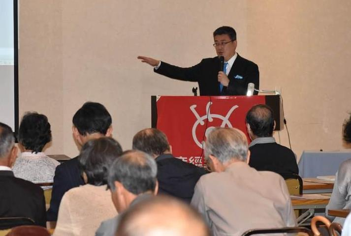 栃木「正論」友の会 外国人との共生「日本人への『他文化強制』にしてはいけない」 中国の…
