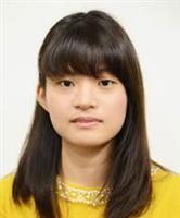 囲碁の藤沢女流立葵杯、3冠を堅持