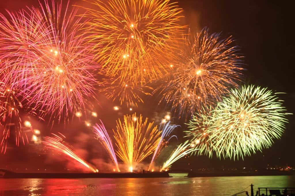 琵琶湖 花火 大会 2020