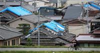 大阪北部地震1年 自宅直せない高齢者ら「支援を」