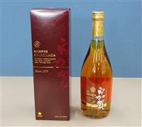 「白加賀」梅酒仕込み始まる サッポロビール群馬工場