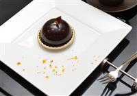 棋聖戦第2局 3時のおやつは「チョコケーキ」VS「フルーツ盛り」