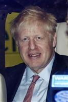 ジョンソン前英外相、2回目の投票で再び首位 合意なき離脱リスク高まる