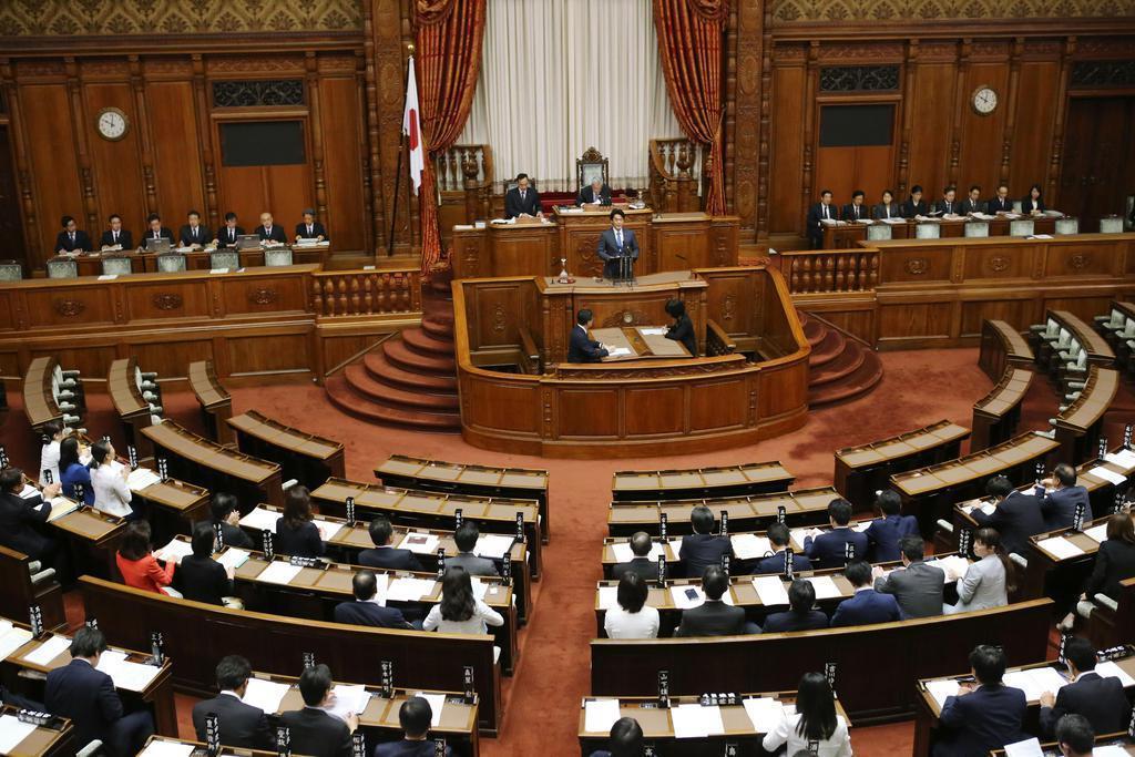 野党が首相問責決議案を提出 - 産経ニュース
