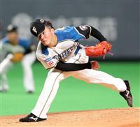 【プロ野球通信】「自分の伝説を作る」吉田輝星、プロ初先発勝利