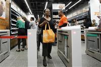 【エンタメよもやま話】打倒アマゾン! 冷蔵庫に食品詰めます 米ウォルマートのネット宅配