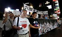 【モンテーニュとの対話 「随想録」を読みながら】(53)天安門事件と香港デモ