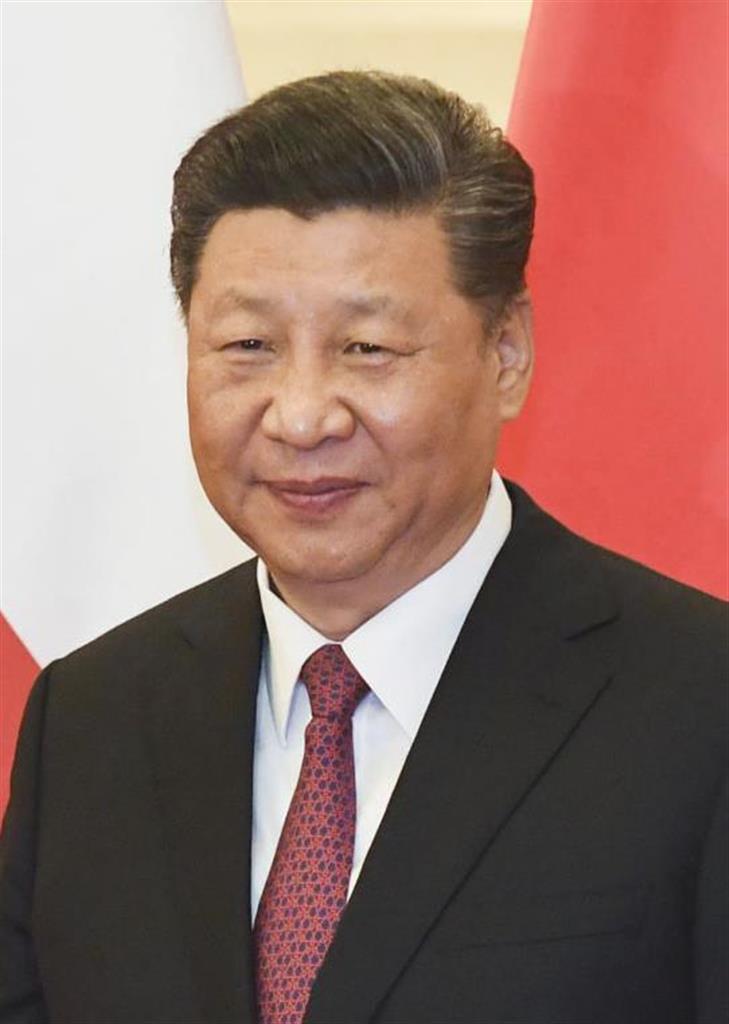 習近平氏、27~29日に大阪訪問 G20、米中首脳会談へ - 産経ニュース