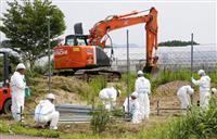 岐阜で新たに豚コレラ 27例目、関市の養豚場