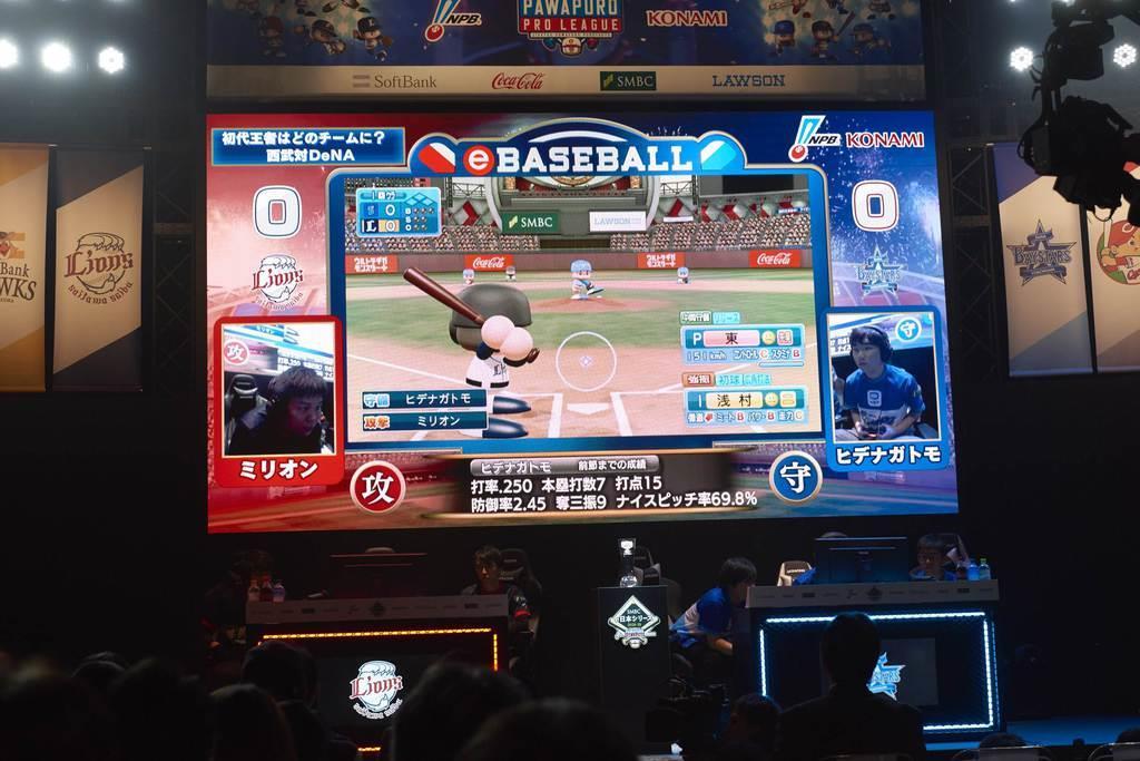【スポーツ異聞】NPBの「eBASEBALLプロリーグ」が2年目へ OB起用で夢の対決実現も(1/2ページ) - 産経ニュース