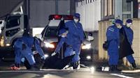 路上で刺され男性2人死亡 殺人容疑で男逮捕、名古屋