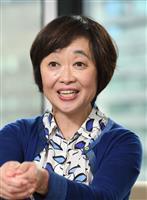 【思ふことあり】安心して暮らせる社会へ スポーツジャーナリスト・増田明美