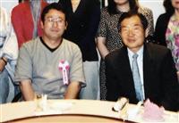 【話の肖像画】作家・江上剛(65)(8)小説講座で「ささやかな抵抗」