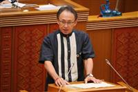今後も追悼式で「反辺野古」主張 玉城知事に自民県議「あれは平和式典なのか」