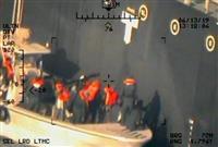 【軍事ワールド】韓国船、謎の行動…米VSイラン情報戦の裏、複雑な不協和音
