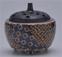 陶芸の巨匠、富本憲吉の新収蔵品を29日から公開 奈良