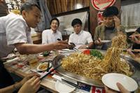 G20で関西の飲食店 「食い倒れの街」アピール