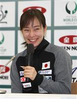 卓球・W杯団体戦 鍵握るのはダブルス 11月に東京開催