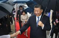 日中首脳会談 中国、対米対抗へ日本に接近 課題解決は置き去り