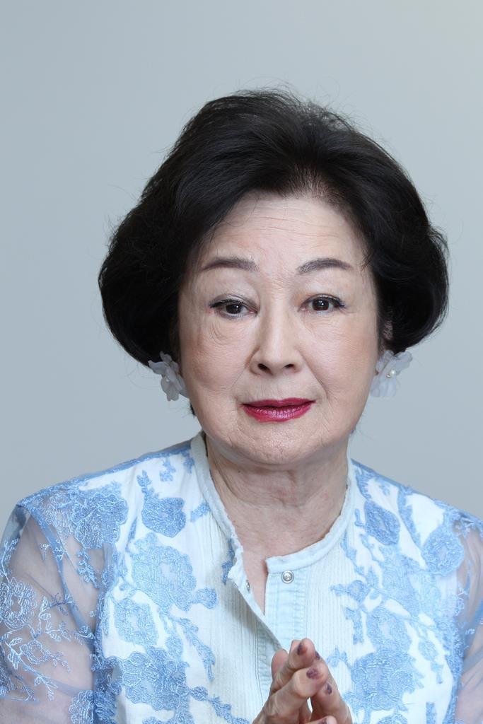 司葉子さん「とても明るい方」 高島忠夫さん死去 - 産経ニュース