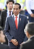 安倍首相、ジョコ大統領と年内の日インドネシアEPA改正を確認