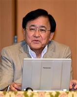 「適正な競争を実現する社会に」 小林喜光氏が講演 千葉「正論」懇話会