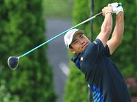松山が5打差33位 小平は出遅れ 米男子ゴルフ第1日