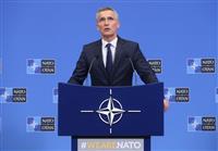 NATO 宇宙政策で合意 中露の脅威へ対抗
