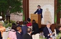 安倍首相、関ジャニ村上さんのラジオ番組で「大阪の皆さんの協力に感謝」
