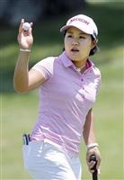 畑岡奈紗は8位発進 米女子ゴルフ第1日