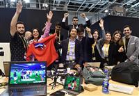チリ記者団、突然の歓声と拍手 G20より「大事なもの」