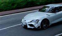BMW製パワートレインを搭載した新型スープラに試乗! 日本とドイツの自動車メーカーがタ…