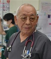 【話の肖像画】チベット難民の医師・西蔵ツワン(67)(1)難民キャンプ経て日本留学