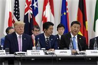 綱渡りだったG20宣言 温暖化・WTO改革で対立