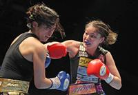 【スポーツ異聞】世界王者は「闘うシングルマザー」 吉田実代、4歳の娘とつかんだベルト