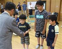 【小・中学校将棋団体戦】山形大会 天童南部小Aと神町中V、来月の東日本大会へ