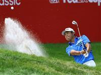 松山は10打差9位 米男子ゴルフ第3日
