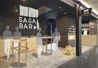 駅ナカに「SAGA BAR」 日本酒立ち飲み、特産品おつまみ…観光PRも