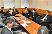 ベトナム政府調査団が九州入り ダム、災害対策など視察