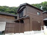 伊根の舟屋、宿泊施設に改修しオープン