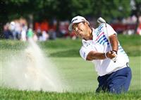 松山は13位、ラシュリー初V 米男子ゴルフ