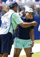 連覇逃した畑岡、イーグルで締める 米女子ゴルフ
