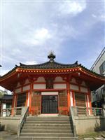 【告知】東京裁判の遺品が保管されている金沢・宗林寺を訪れる旅