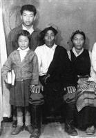 【話の肖像画】チベット難民の医師・西蔵ツワン(67)(2)豊かだったチベット時代