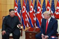 G20「影の主役」演じた正恩氏、米中貿易摩擦に乗じ